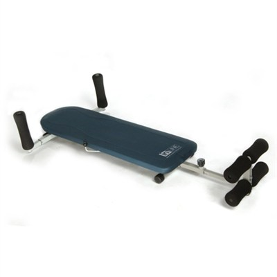 Stamina Products 55-1401 InLine Traction System Joints and Back Stretch Bench