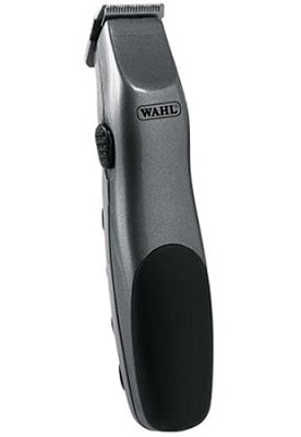 9906-717 - Cordless/Battery Operated Beard and Mustache Trimmer