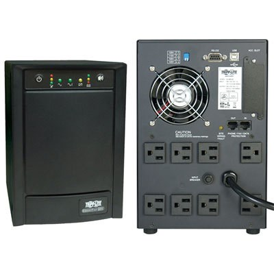 1500VA 950W Uninterruptable Power Supply - SMART1500SLT