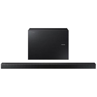 HW-K550/ZA Soundbar w/ Wireless Subwoofer - OPEN BOX