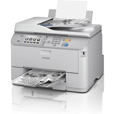WorkForce Pro MF-M5694 MFP Monochrome Printer (1200x2400 dpi) - C11CE37201