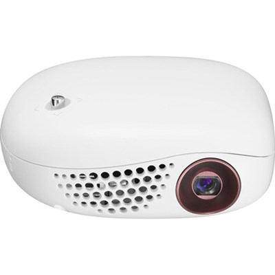 PV150G Minibeam LED Projector with Embedded Battery