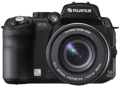FINEPIX S9000 Digital Camera - Open Box (no original box)