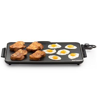 22` Electric SlimLine Griddle - 07072