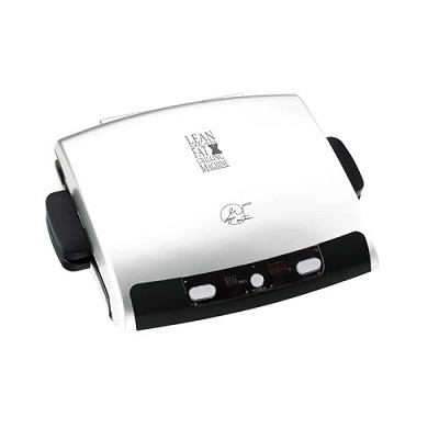 Next Grilleration Contact Grill - 6 Burger - GRP99