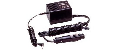 CAK-65 Car Adapter for Handheld Color TV