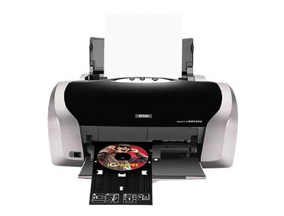 Stylus R200 Photo Printer