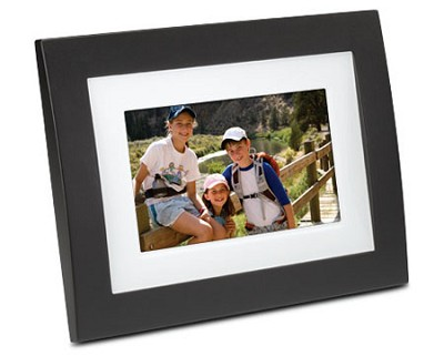 EasyShare P730m 7` Digital Photo Frame