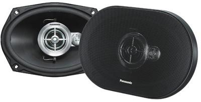 CJ-A6933 6` x 9` 3-Way Speakers