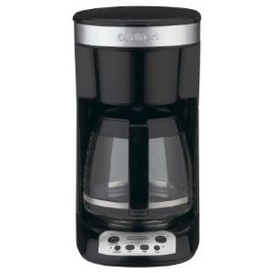 Flavor Brew Coffeemaker (Black)