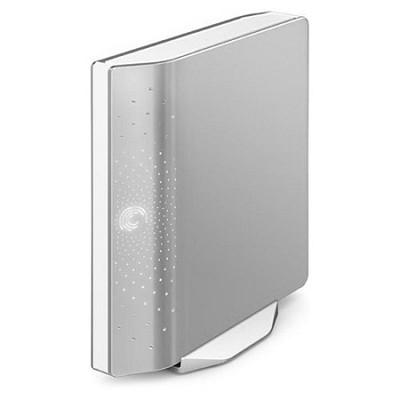 FreeAgent Desktop 500GB USB 2.0 External Hard Drive - ST305004FDA2E1-RK