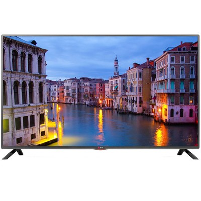 32LB5600 - 32-Inch Full HD 1080p LED HDTV