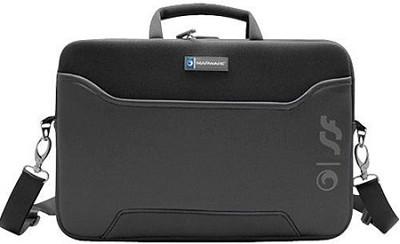 Sportfolio Deluxe 15` MacBook Pro Case Black - 7588BKMF