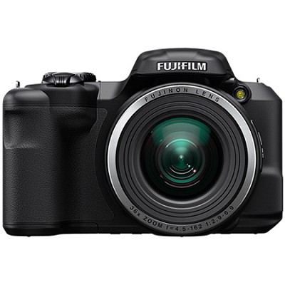 FinePix S8600 Digital Camera