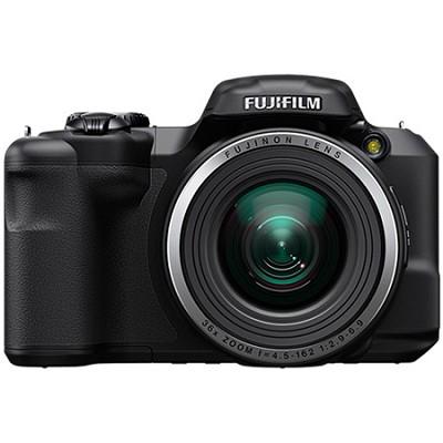 FinePix S8600 Digital Camera