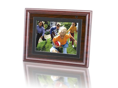 AXN-9105M 10.4` LCD Digital Picture Frame