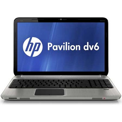Pavilion 15.6` DV6-6170US Entertainment Notebook PC - Intel Core i7-2630QM Proc.