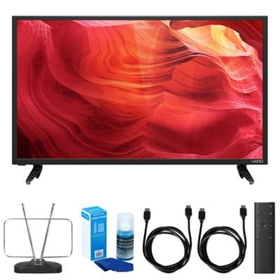 32` SmartCast LED 720p HDTV - E32h-D1 w/ TV Cut the Cord Bundle
