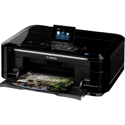 PIXMA MG6120 All-in-One Inkjet Photo Printer