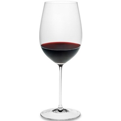 Red Wine Glasses, Set of 4 (96097)