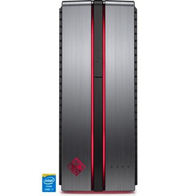 Omen 870-141 Desktop PC - Intel Core i7-6700 Quad-Core Processor