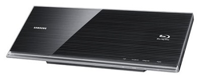 BD-C7500 - Blu-Ray Player
