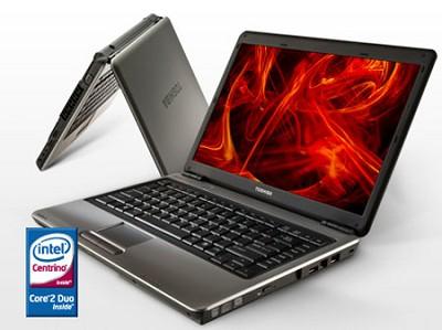 Satellite Pro M300-S1002V 14.1` Notebook PC (PSMD1U-00F008)
