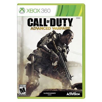 COD Advanced Warfare GOTY X360