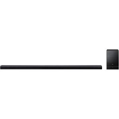 310W 2.1ch Sound Bar with Wireless Subwoofer (NB4530B)