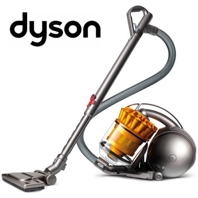 DC39 Multi Floor Canister Vacuum Cleaner