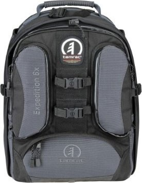 Expedition 6x Photo/Laptop Backpack