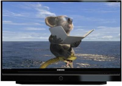 HL-S5088W 50 inch DLP HDTV w/ 1080p Resolution - Refurbished