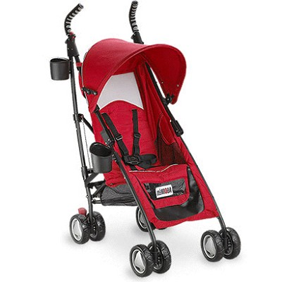 Spirito Stroller 1100 (Red)