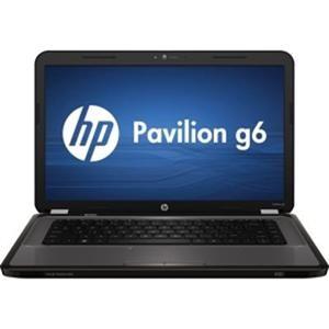 Pavilion 15.6` g6-2031nr Notebook PC - Intel Core i3-2350M Processor