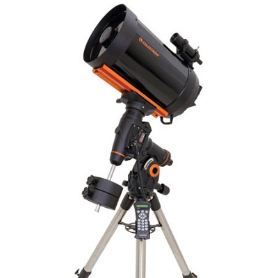 CGEM-1100 11.0`/280mm Catadioptric Telescope Kit