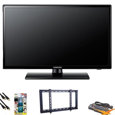UN32EH4000 32 inch 60hz LED HDTV Value Bundle