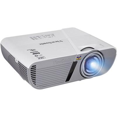 3200 Lumens LightStream XGA HDMI Short Throw Projector - PJD5353LS
