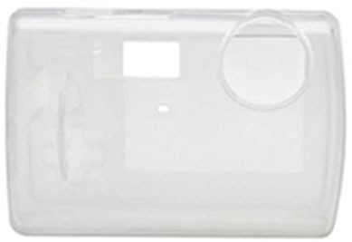 202310 Silicon Clear Skin for Stylus 550WP
