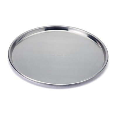 CPS-151 Alfrescamore Pizza Pan, Silver
