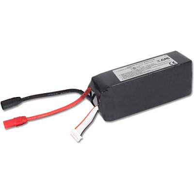 QR X800 Li-po Battery (22.2V 10000mAh) for X800 Drone - QR X800-Z-55