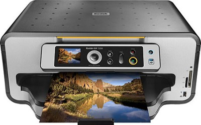 ESP 7250 All-in-One Printer