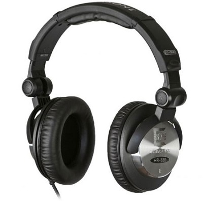 Ultrasone HFI-580 Surround Sound Headphones