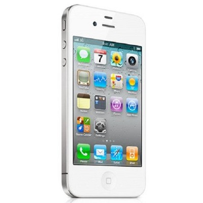 iPhone 4S 16Gb White Factory unlocked MD237LL/A