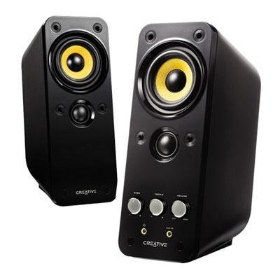 GigaWorks T20 Series II Speaker System with BasXPort Technology - 51MF1610AA002