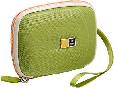 EVA Compact Camera Case (Green) ECB-1G