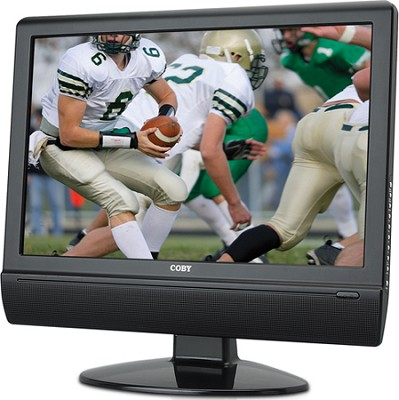 TFTV1524 15 inch Widescreen LCD HDTV/Monitor