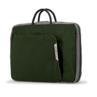 Contour-Cargo Notebook Sleeve for laptops up to 15.4`