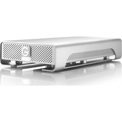 G-DRIVE USB 3.0 4TB 7200RPM Pro External Hard Drive - Factory Refurbished