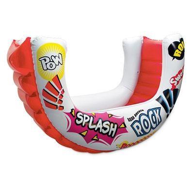 Aqua Rocker Fun Float