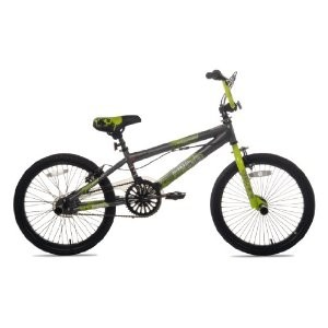 Nebula Boy's Freestyle Bike (20-Inch Wheels)